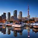Toronto Yacht Sales logo icon