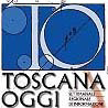 Toscana Oggi logo icon