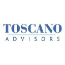 Toscano Advisors logo icon