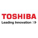 Toshiba logo icon