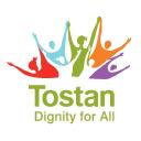 Tostan logo icon