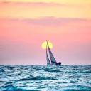 Total Croatia Sailing logo icon