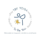Total Body Yoga logo icon