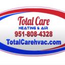 Total Care Hvac logo icon