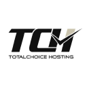 Totalchoice Hosting logo icon