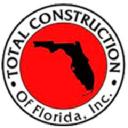 TOTAL CONSTRUCTION OF FLORIDA INC logo
