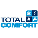 Total Comfort Plumbing Inc logo