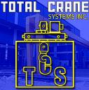Total Crane Systems Inc logo