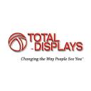 Total Displays logo icon
