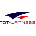 Total Fitness Clubs logo icon