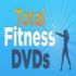 Total Fitness Dv Ds logo icon