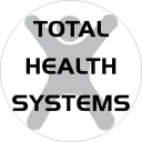 Total Health Systems logo icon