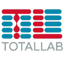 Total Lab logo icon