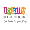 Totally Promotional logo icon