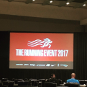 Totally Running logo icon