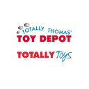 Read Totally Thomas Reviews
