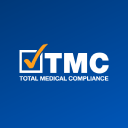 Total Medical Compliance logo icon