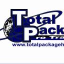 Total Package logo