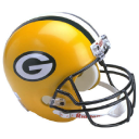 Total Packers logo icon
