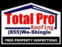 Total Pro Roofing logo icon