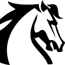 Total Saddle Fit logo icon