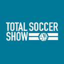 Total Soccer Show logo icon