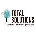 Total Solutions logo icon