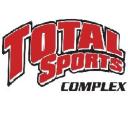 Total Sports Complex logo icon