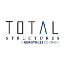 Total Structures Inc logo