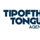 Tip of the Tongue Agency Logo