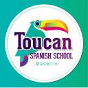 Toucan Spanish logo icon