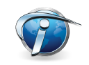 Touch International logo icon