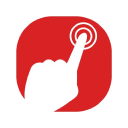 Touch Size logo icon