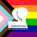 Touchstone  News logo icon
