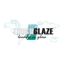 Toughened Glass logo icon