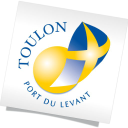 Toulon logo icon