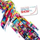 Toulouse Space Show logo icon