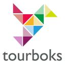 Tourboks logo icon