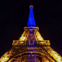 Tour Eiffel logo icon