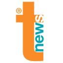 Tourinews logo icon