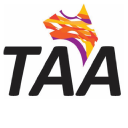 Tourism Accommodation Australia logo icon