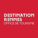 Office De Tourisme De Rennes logo icon