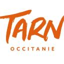 Tarn Tourisme logo icon
