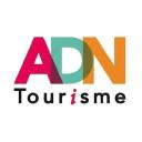 Tourisme & Territoires logo icon