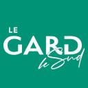 Gard Tourisme logo icon