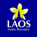 Laos Simply Beautiful logo icon