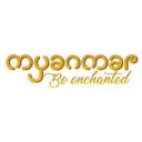 By Myanmar Tourism Marketing logo icon