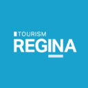 Tourism Regina logo icon