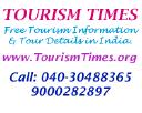 Tourism Times logo icon