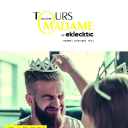 Tours Madame logo icon